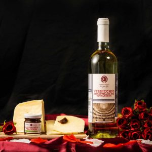 Cupido Box Verdicchio